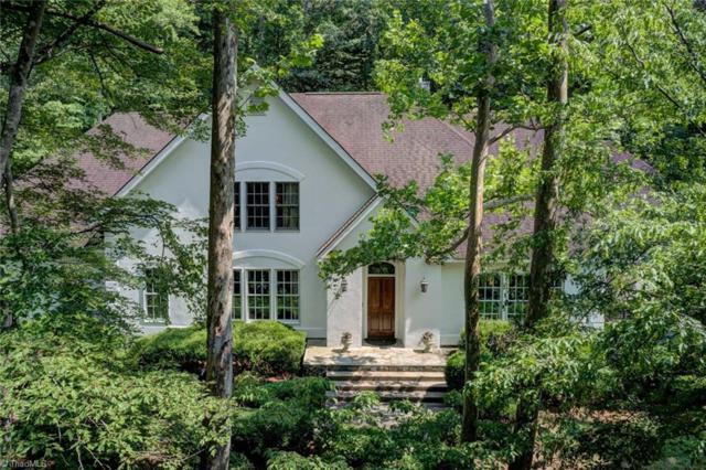 1007 Carolyndon Drive, High Point, NC 27262 (MLS #937079) :: HergGroup Carolinas | Keller Williams