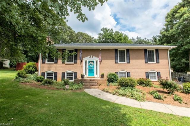 2459 Vincent Road, Winston Salem, NC 27106 (MLS #937097) :: Kristi Idol with RE/MAX Preferred Properties