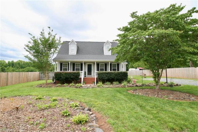 328 Vfw Road, Reidsville, NC 27320 (MLS #937136) :: Kristi Idol with RE/MAX Preferred Properties