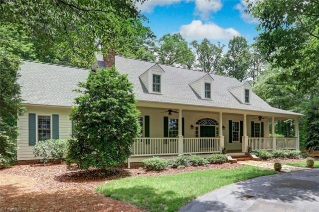 4205 Rockingham Road S, Greensboro, NC 27407 (MLS #937142) :: Kristi Idol with RE/MAX Preferred Properties