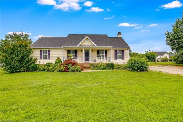 106 Whitestone Drive, Greensboro, NC 27455 (MLS #937147) :: Berkshire Hathaway HomeServices Carolinas Realty