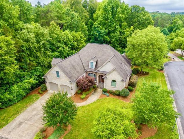 3831 Edgewater Street, High Point, NC 27265 (MLS #937170) :: HergGroup Carolinas | Keller Williams