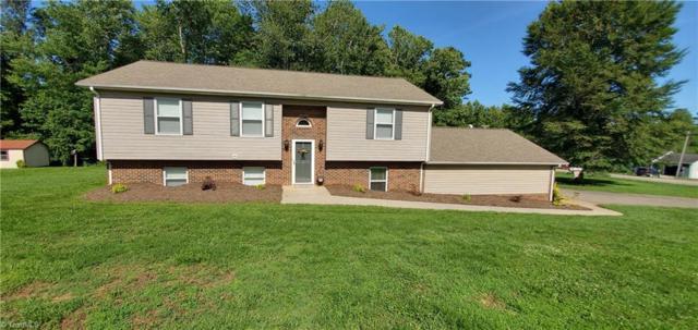 124 Pansy Lane, North Wilkesboro, NC 28659 (MLS #938184) :: Kristi Idol with RE/MAX Preferred Properties