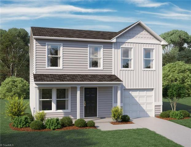 337 Peace Haven Drive, Lexington, NC 27292 (MLS #938211) :: Berkshire Hathaway HomeServices Carolinas Realty