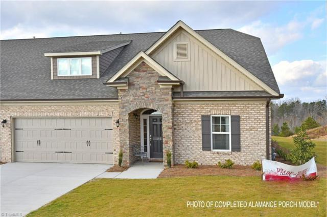 201 Overlook Trail, Clemmons, NC 27012 (MLS #938293) :: HergGroup Carolinas | Keller Williams