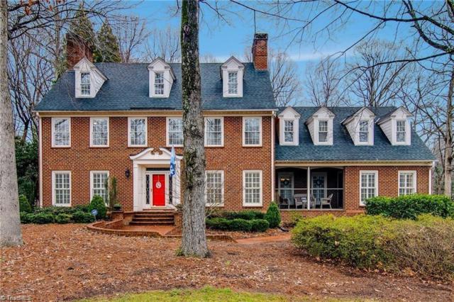 3308 Wynnewood Drive, Greensboro, NC 27408 (MLS #938301) :: Lewis & Clark, Realtors®