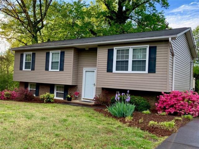 6721 Skylark Road, Pfafftown, NC 27040 (MLS #938348) :: Kristi Idol with RE/MAX Preferred Properties