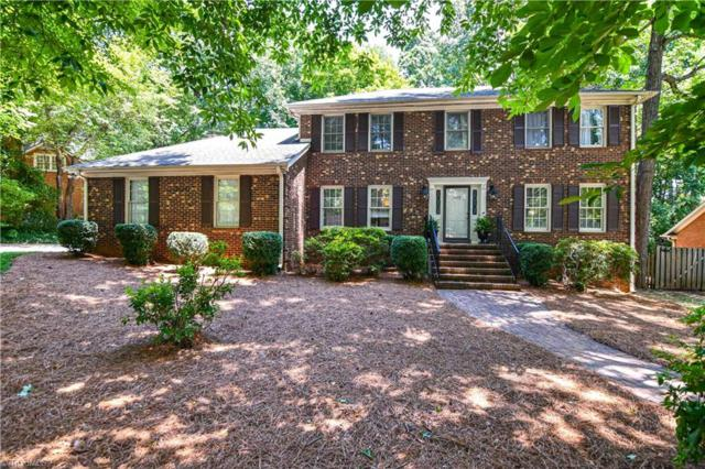 3402 Wynnewood Drive, Greensboro, NC 27408 (MLS #938356) :: Lewis & Clark, Realtors®