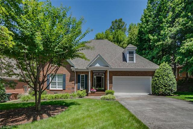 4002 Hobbs Road, Greensboro, NC 27410 (MLS #938370) :: Ward & Ward Properties, LLC