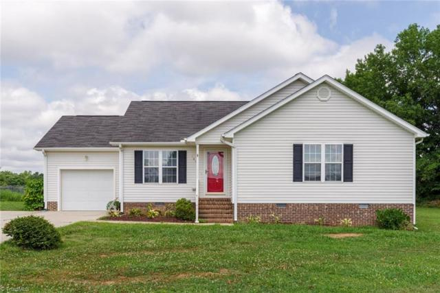 1600 Carriage Way, Burlington, NC 27215 (MLS #938402) :: HergGroup Carolinas | Keller Williams