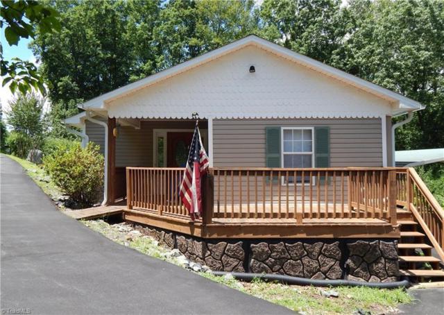 1860 Nc Highway 66 S, Westfield, NC 27053 (MLS #938458) :: Kristi Idol with RE/MAX Preferred Properties