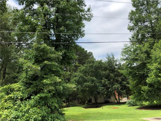 4901 Kenview Street, Greensboro, NC 27410 (MLS #938480) :: HergGroup Carolinas | Keller Williams