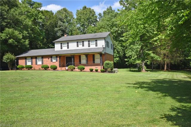 278 Random Road, Mocksville, NC 27028 (MLS #938542) :: Lewis & Clark, Realtors®