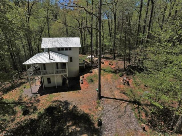 166 Zinzendorf Lane, Moravian Falls, NC 28654 (MLS #938545) :: Kristi Idol with RE/MAX Preferred Properties