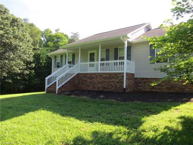 130 Mclemore Farm Road, Madison, NC 27025 (MLS #938568) :: Kristi Idol with RE/MAX Preferred Properties