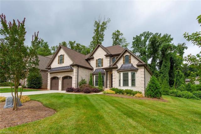 2005 Stratton Hills Court, Greensboro, NC 27410 (MLS #938572) :: Ward & Ward Properties, LLC
