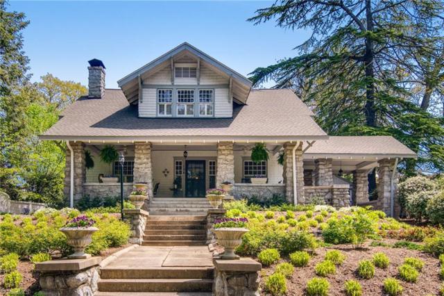 104 Fisher Park Circle, Greensboro, NC 27401 (MLS #938585) :: Berkshire Hathaway HomeServices Carolinas Realty