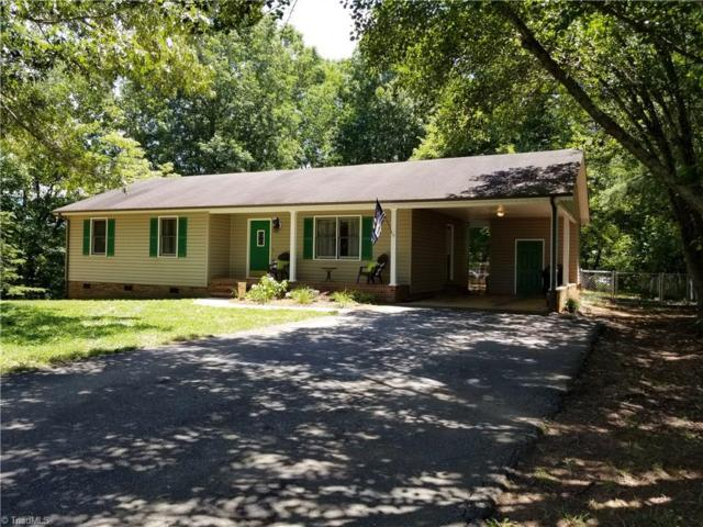 137 Jotish Drive, Pinnacle, NC 27043 (MLS #938596) :: RE/MAX Impact Realty
