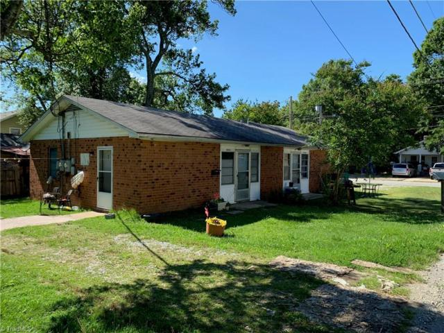 315 Phillips Avenue A & B, High Point, NC 27262 (MLS #938600) :: Kristi Idol with RE/MAX Preferred Properties