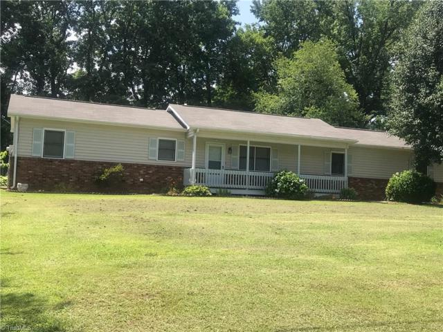 100 Meredith Drive, Archdale, NC 27263 (MLS #938646) :: HergGroup Carolinas   Keller Williams