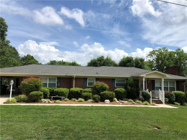 209 Mike Street, Dobson, NC 27017 (MLS #938665) :: Kim Diop Realty Group