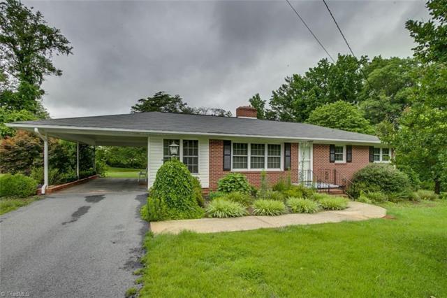 490 York Street, Ramseur, NC 27316 (MLS #938666) :: Kristi Idol with RE/MAX Preferred Properties