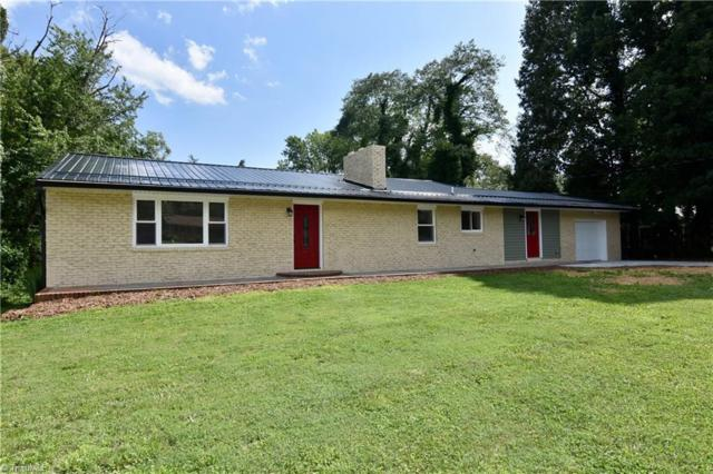 3920 Yarbrough Avenue, Winston Salem, NC 27106 (MLS #938669) :: Kristi Idol with RE/MAX Preferred Properties