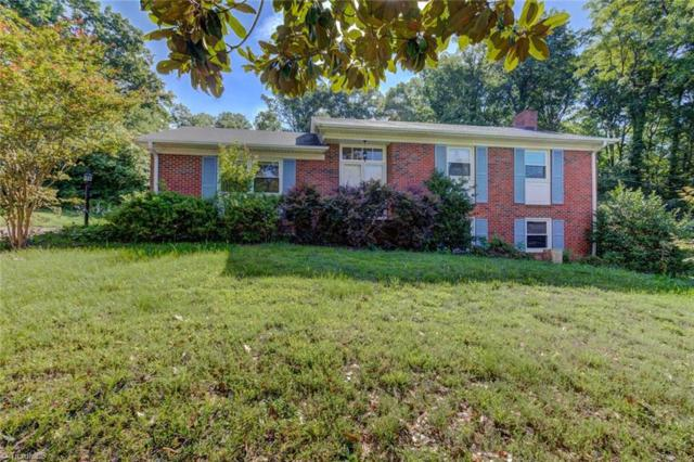 3101 Brookcliff Court, Greensboro, NC 27408 (MLS #938677) :: Berkshire Hathaway HomeServices Carolinas Realty