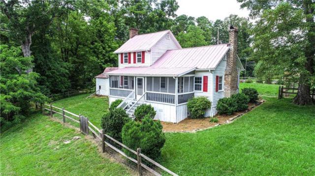 3514 Dillon Road, Jamestown, NC 27282 (MLS #938686) :: Kristi Idol with RE/MAX Preferred Properties