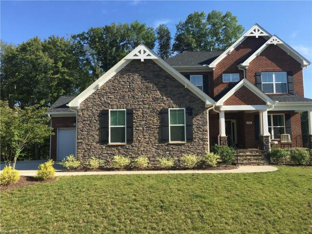 4392 Williston Court, Kernersville, NC 27284 (MLS #938690) :: Berkshire Hathaway HomeServices Carolinas Realty