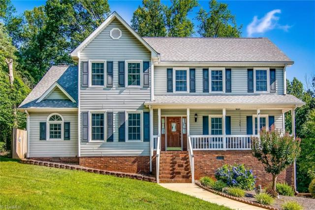 114 Havenwood Drive, Archdale, NC 27263 (MLS #938705) :: HergGroup Carolinas | Keller Williams