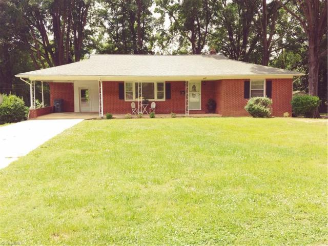 915 Carter Street, Eden, NC 27288 (MLS #938717) :: Kristi Idol with RE/MAX Preferred Properties