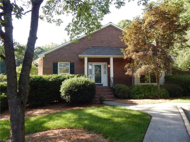 744 Polo Oaks Drive, Winston Salem, NC 27106 (MLS #938725) :: Kristi Idol with RE/MAX Preferred Properties