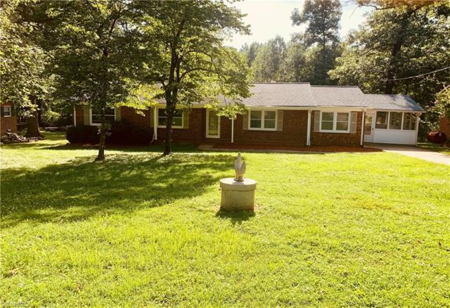 6314 Warwick Drive, Pleasant Garden, NC 27313 (MLS #938737) :: Lewis & Clark, Realtors®