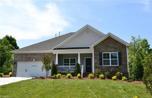 3155 Walker Ridge Drive Lot 45, Walkertown, NC 27051 (MLS #938740) :: Kristi Idol with RE/MAX Preferred Properties