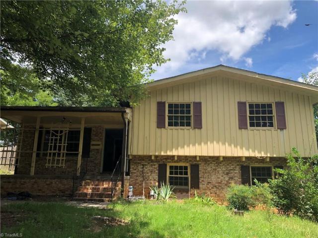 1702 Meadowview Road, Greensboro, NC 27403 (MLS #938775) :: Kristi Idol with RE/MAX Preferred Properties