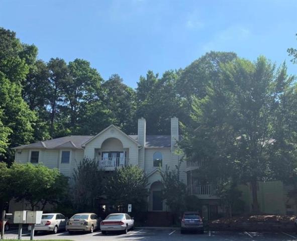 5930 Friendly Avenue, Greensboro, NC 27410 (MLS #938778) :: Kristi Idol with RE/MAX Preferred Properties