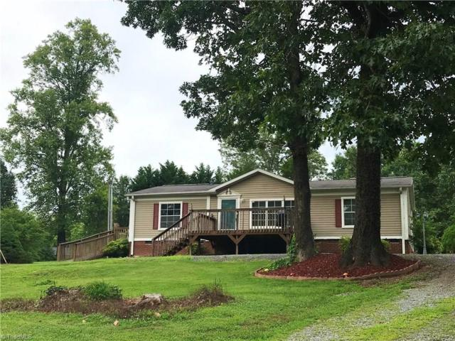 1831 Spainhour Mill Road, Pinnacle, NC 27043 (MLS #938787) :: RE/MAX Impact Realty