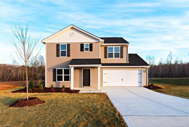 375 Armistead Court, Burlington, NC 27217 (MLS #938852) :: Berkshire Hathaway HomeServices Carolinas Realty