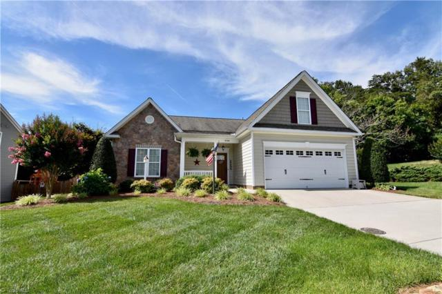 4506 Woodway Drive, Kernersville, NC 27284 (MLS #938880) :: HergGroup Carolinas | Keller Williams