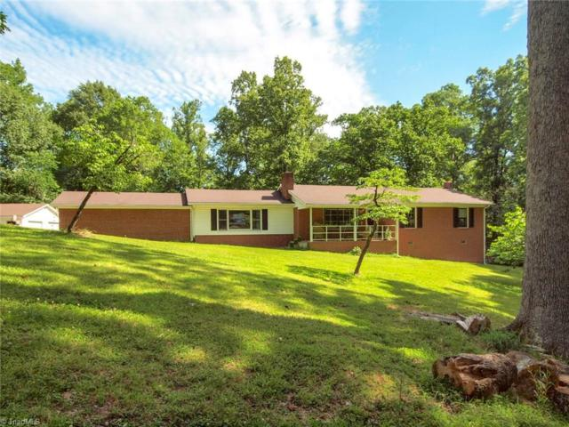 6340 Mendenhall Road, Archdale, NC 27263 (MLS #938928) :: HergGroup Carolinas | Keller Williams