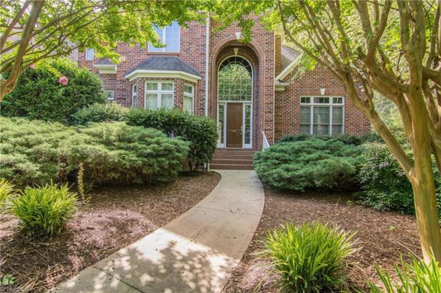 209 Coventry Lane, Salisbury, NC 28147 (MLS #938992) :: Ward & Ward Properties, LLC