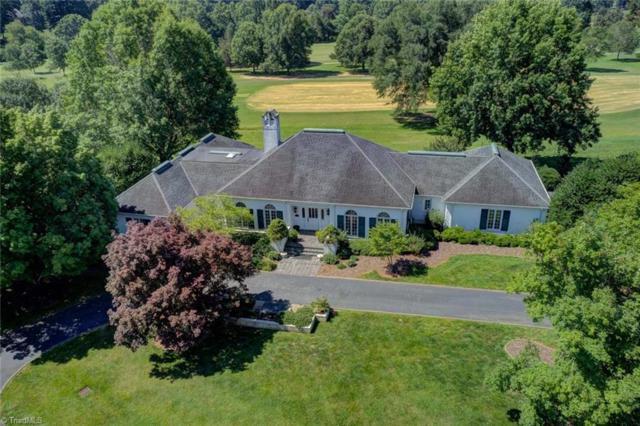 500 Burning Tree Circle, High Point, NC 27265 (MLS #939069) :: Berkshire Hathaway HomeServices Carolinas Realty