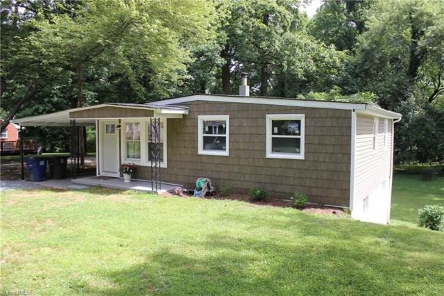 189 Clayton Street, Winston Salem, NC 27105 (MLS #939077) :: Berkshire Hathaway HomeServices Carolinas Realty