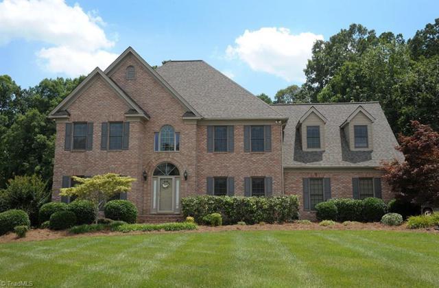 205 Forest Glen Drive, Salisbury, NC 28147 (MLS #939088) :: Ward & Ward Properties, LLC