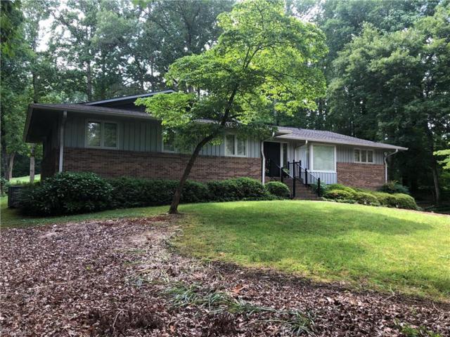 222 Sapona Road, Lexington, NC 27292 (MLS #939089) :: HergGroup Carolinas | Keller Williams