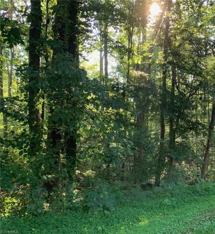 0 Timberwood Trace, Reidsville, NC 27320 (MLS #939114) :: Ward & Ward Properties, LLC