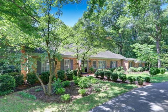 904 Westridge Road, Greensboro, NC 27410 (MLS #939125) :: Berkshire Hathaway HomeServices Carolinas Realty