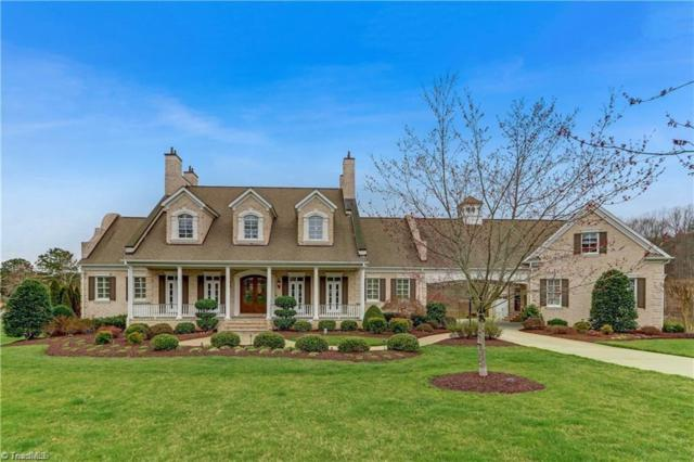 6951 Toscana Trace, Summerfield, NC 27358 (MLS #939231) :: Kim Diop Realty Group