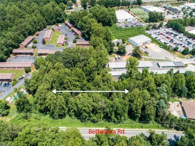 00 Bethabara Road, Winston Salem, NC 27106 (MLS #939259) :: Berkshire Hathaway HomeServices Carolinas Realty